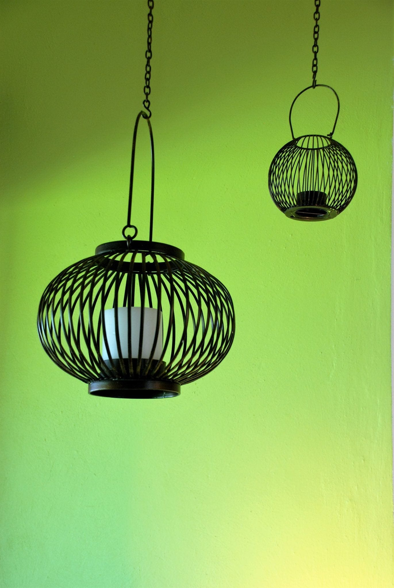 Green Suite Decor