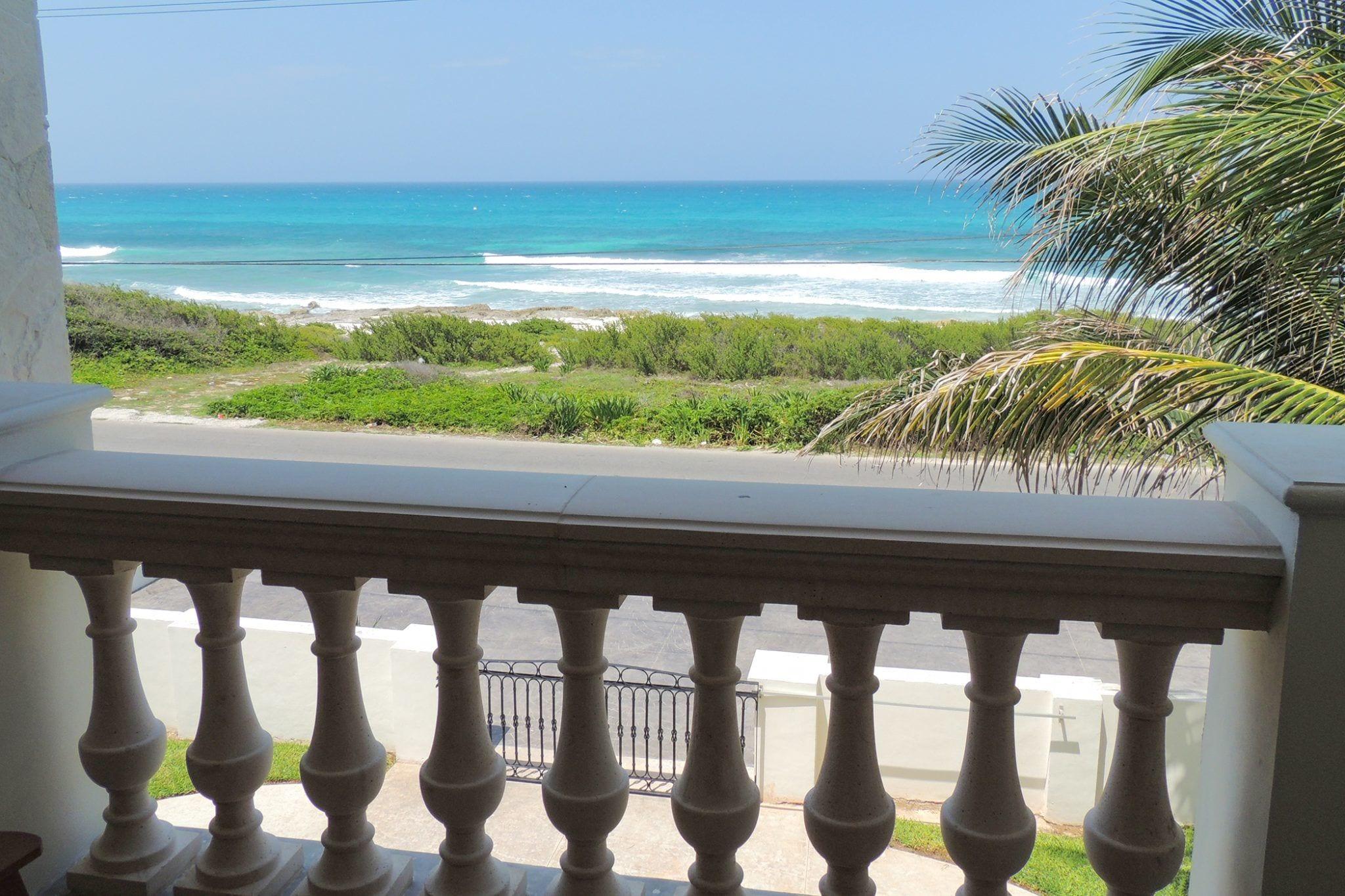 Casita B - Suite 1 - Ocean View