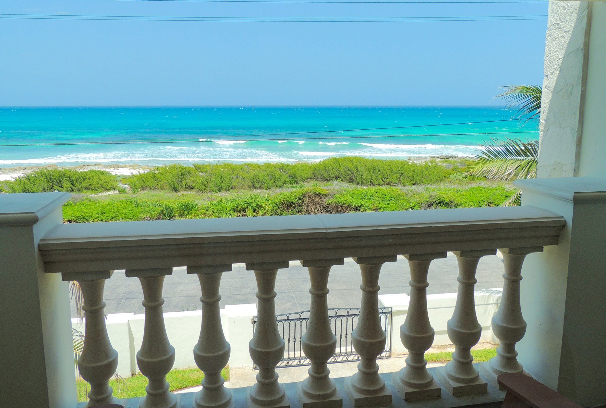 Casita A - Suite 1 - Ocean View